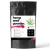 vegovego strawberry hemp seed powder